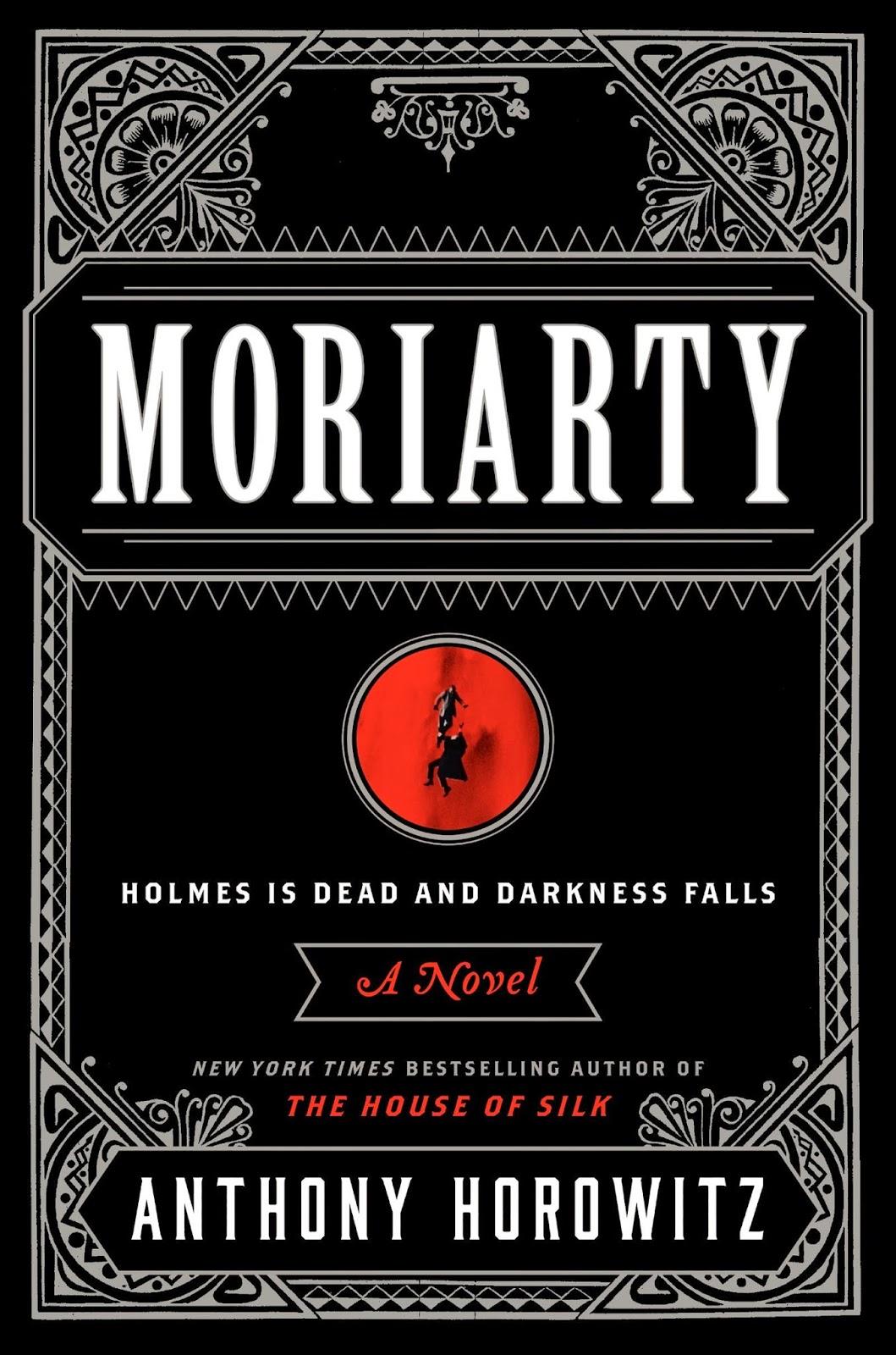 Moriartyus